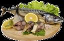 скумбрия холодного копчения, лимон, листья салата, морская рыба, разделочная доска, mackerel smoked, lemon, lettuce, sea fish, cutting board, makrele geräuchert, zitrone, salat, seefisch, schneidebrett, maquereau fumé, citron, laitue, poissons de mer, planche à découper, caballa ahumada, el limón, la lechuga, el pescado de mar, tabla de cortar, sgombro affumicato, limone, lattuga, pesce di mare, tagliere, cavala fumada, limão, alface, peixes de mar, placa de corte