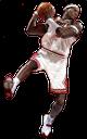 wallace, bulls, спорт, спортсмен, sport, sportsman, баскетбол, баскетболист, basketball, basketball player