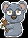 коала, животные, фауна, австралия, animals, tiere, australien, animaux, faune, australie, animales, animali, australia, koala, animais, fauna, austrália, тварини, австралія