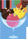 мороженое, мороженое в пиале, фруктовое мороженое, десерт, ice cream, ice cream in a bowl, fruit ice cream, eiscreme, eiscreme in einer schüssel, fruchteiscreme, nachtisch, crème glacée, crème glacée dans un bol, glace aux fruits, helado, helado en un tazón, helado de fruta, postre, gelato, gelato in una ciotola, gelato alla frutta, dessert, sorvete, sorvete em uma tigela, sorvete de frutas, sobremesa, морозиво, морозиво в піалі, фруктове морозиво