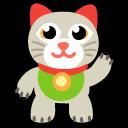 maneki, neko, cat, smile, guest, maneko, doll, clients, кукла, кот