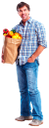 покупатель, продуктовая корзина, продукты питания, пакет с продуктами, еда, фрукты, овощи, мужчина, радость, шопинг, buyer, food basket, package with food, food, fruit, vegetables, supermarket, shop, man, joy, käufer, lebensmittelkorb, paket mit lebensmitteln, lebensmittel, obst, gemüse, supermarkt, laden, mann, freude, einkaufen, acheteur, panier alimentaire, paquet avec de la nourriture, nourriture, fruits, légumes, supermarché, magasin, homme, joie, canasta de alimentos, alimento, paquete con comida, fruta, verduras, tienda, hombre, alegría, acquirente, cesto di cibo, pacchetto con cibo, cibo, frutta, verdura, supermercato, negozio, uomo, gioia, shopping, comprador, cesta de comida, pacote com comida, comida, frutas, vegetais, supermercado, loja, homem, alegria, compras, покупець, продуктовий кошик, продукти харчування, пакет з продуктами, покупки, їжа, фрукти, овочі, супермаркет, магазин, чоловік, радість, шопінг