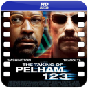 the taking of pelham 123 hd
