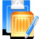 inventory write