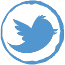 social, media, icons, stamp, icons, set, 512x512, 0002, twitter