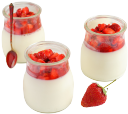 молочный мусс с клубникой, молочный десерт, клубника, ложка, milk mousse with strawberries, milk dessert, strawberry, spoon, milchmousse mit erdbeeren, milch dessert, erdbeere, löffel, mousse de lait avec des fraises, dessert au lait, fraise, cuillère, mousse de leche con fresas, leche postre, fresa, cuchara, mousse di latte con le fragole, il latte dolce, fragola, cucchiaio, mousse de leite com morangos, sobremesa leite, morango, colher