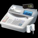 cash register s h