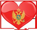 сердце, любовь, черногория, сердечко, флаг черногории, love, heart, montenegro flag, liebe, herz, montenegro flagge, amour, coeur, drapeau montenegro, corazón, bandera de montenegro, cuore, amore, il cuore, la bandiera del montenegro, amor, montenegro, coração, bandeira montenegro