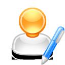 user write