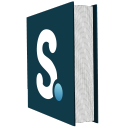 s icons, social, media, icons, books, set, 512x512, 0045, levels 1 copy 43