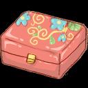 hp, personal storage box