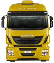 iveco hi way, iveco truck, ивеко хай вей, грузовой автомобиль, фура, серый грузовик, магистральный тягач, итальянский грузовик, ивеко тягач, автомобильные грузоперевозки, седельный тягач с полуприцепом, lorry, truck, main truck, italian truck, trucking, truck tractor with semitrailer, transporter, lkw iveco, langstrecken traktor, ein italienischer lkw, lkw, lkw-zugmaschine mit auflieger, fourgon, tracteur long-courrier, un camion italien, camionnage, camion tracteur avec semi-remorque, camión, furgoneta, iveco camión, tractor de larga distancia, un camión italiano, camiones, camión tractor con semirremolque, camion, furgoni, camion iveco, trattore a lungo raggio, un camion italiano, autotrasporti, trattore camion con semirimorchio, caminhão, van, iveco caminhão, trator de longa distância, um caminhão italiano, transporte por caminhão, trator com semi-reboque, желтый