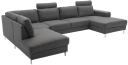 мягкая мебель, диван, мягкий уголок, furniture, möbel, sofa, couch, meubles, canapé, muebles, mobili, divano, móveis, sofá, серый