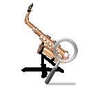 saxophone, zoom, 128