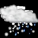weather-snow-rain