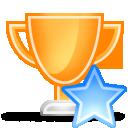 trophy star 128