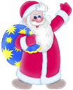 новый год, дед мороз, красный, улыбка, мешок с подарками, new year, santa claus, red, smile, bag with gifts, neues jahr, weihnachtsmann, rot, lächeln, sack mit geschenken, nouvelle année, le père noël, rouge, sourire, sac de cadeaux, año nuevo, papá noel, rojo, sonrisa, bolsa con regalos, nuovo anno, babbo natale, rosso, sacchetto con i regali, ano novo, papai noel, vermelho, sorriso, saco com presentes