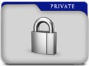 private, lock, личное, приватное