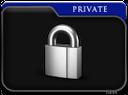 private, lock, личное, приватное