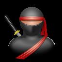 ninja, 128