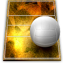 ball volleyball