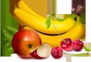 фрукты, банан, вишня, яблоко, фруктовое ассорти, cherry, apple, fruit platter, obst, kirsche, apfel, obstteller, fruit, banane, cerise, pomme, plateau de fruits, fruta, plátano, cereza, manzana, plato de fruta, frutta, ciliegia, mela, piatto di frutta, frutas, banana, cereja, maçã, prato de frutas, фрукти, яблуко, фруктове асорті