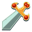 sword, меч