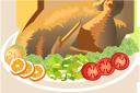 курица, мясо курицы, жареная курица, еда, тарелка с едой, chicken, chicken meat, fried chicken, food, plate with food, huhn, hühnerfleisch, gebratenes huhn, essen, teller mit essen, poulet, viande de poulet, poulet frit, nourriture, assiette avec de la nourriture, carne de pollo, pollo frito, plato con comida, pollo, carne di pollo, pollo fritto, cibo, piatto con cibo, frango, carne de frango, frango frito, comida, prato com comida, курка, м'ясо курки, смажена курка, їжа, тарілка з їжею