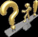 3д люди, золотые человечки, человек, золотой человек, золото, качели, знак вопроса, знак восклицания, выбор, дилема, 3d people, golden men, man, golden man, swing, question mark, exclamation mark, choice, leute 3d, goldene männer, mann, goldener mann, gold, schwingen, fragezeichen, ausrufezeichen, wahl, 3d, hommes d'or, homme, homme d'or, or, balançoire, point d'interrogation, point d'exclamation, choix, dilemme, personas 3d, hombres de oro, hombre, hombre de oro, oscilación, signo de interrogación, signo de exclamación, elección, persone 3d, uomini d'oro, uomo, uomo d'oro, oro, altalena, punto interrogativo, punto esclamativo, scelta, dilemma, pessoas 3d, homens dourados, homem, homem dourado, ouro, balanço, ponto de interrogação, ponto de exclamação, escolha, dilema, золоті чоловічки, людина, золота людина, гойдалки, знак питання, знак оклику, вибір, ділема