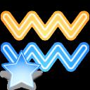 whizz lines star