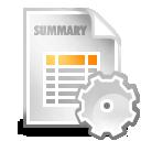 summary config 128
