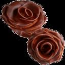 шоколадная роза, шоколад, коричневый, chocolate rose, schokolade rose, schokolade, braun, chocolat rose, chocolat, rose del chocolate, marrón, cioccolato rose, cioccolato, marrone, rose chocolate, chocolate, brown