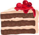 пирог, кусок пирога, шоколадный пирог, выпечка, кондитерское изделие, pie, piece of cake, chocolate cake, pastry, confectionery, kuchen, stück kuchen, schokoladenkuchen, gebäck, süßwaren, tarte, morceau de gâteau, gâteau au chocolat, pâtisserie, confiserie, pastel, pedazo de pastel, pastel de chocolate, pastelería, confitería, fetta di torta, torta al cioccolato, pasticceria, confetteria, torta, pedaço de bolo, bolo de chocolate, pastelaria, confeitaria, пиріг, шматок пирога, шоколадний пиріг, випічка, кондитерський виріб
