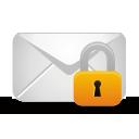 mail, lock