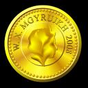 coin, 256