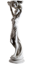 статуэтка женщины, statuette of a woman, statuette einer frau, statuette d'une femme, estatuilla de una mujer, statuetta di una donna, estatueta de uma mulher