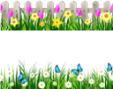 трава, забор, цветы, ромашка, нарцисс, тюльпан, бабочка, зеленая трава, зеленое растение, газон, зеленый, grass, fence, flowers, chamomile, narcissus, tulip, butterfly, green grass, green plant, lawn, green, gras, zaun, blumen, kamille, narzisse, tulpe, schmetterling, grünes gras, grüne pflanze, rasen, grün, herbe, clôture, fleurs, camomille, narcisse, tulipe, papillon, herbe verte, plante verte, pelouse, vert, pasto, valla, manzanilla, tulipán, mariposa, pasto verde, césped, erba, recinzione, fiori, camomilla, tulipano, farfalla, erba verde, pianta verde, prato, grama, cerca, flores, camomila, narciso, tulipa, borboleta, grama verde, planta verde, gramado, verde, паркан, квіти, нарцис, метелик, зелена трава, зелена рослина, зелений