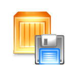 send box save
