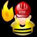 firefighter, 256
