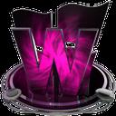 windows word pink