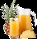 напитки, ананасовый сок, кувшин, стакан, ананас, drinks, pineapple juice, a jug, a glass of pineapple, getränke, ananassaft, ein krug, ein glas ananas, boissons, jus d'ananas, une cruche, un verre d'ananas, jugo de piña, una jarra, un vaso de piña, bevande, succo d'ananas, una brocca, un bicchiere di ananas, bebidas, suco de abacaxi, um jarro, um copo de abacaxi