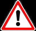 дорожный знак, предупреждающие знаки, аварийно опасный участок, road sign, warning signs, emergency dangerous area, verkehrsschild, warnzeichen, notfallgefahrenbereich, panneau routier, panneaux d'avertissement, d'urgence zone dangereuse, señal de tráfico, señales de advertencia, zona peligrosa de emergencia, cartello stradale, segnali di pericolo, emergenza zona pericolosa, sinal de estrada, sinais de alerta, emergência área perigosa
