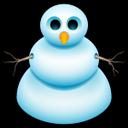 snow man