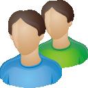 users, пользователи, юзеры