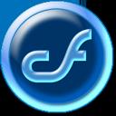 coldfusion aqua circle
