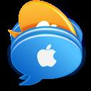apple massage, ios, сообщения