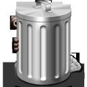 trash can empty 1