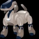 dog robot sh