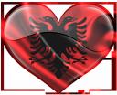 сердце, любовь, албания, сердечко, флаг албании, love, heart, flag of albania, liebe, albanien, herz, flagge von albanien, amour, albanie, coeur, drapeau de l'albanie, corazón, bandera de albania, amore, albania, cuore, bandiera dell'albania, amor, albânia, coração, bandeira da albânia
