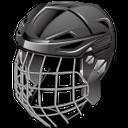 ice, hockey, helmet